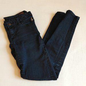 CUTE Teenie Weenie Jeans 165/70A Bear Jeans CUTE